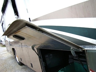 1999 ALLEGRO BUS PART FOR SALE USED RV PARTS DEALER - VISONE RV