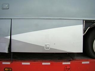 2004 ITASCA MERIDIAN MOTORHOME PARTS USED SALVAGE