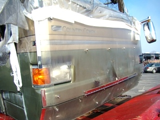 2003 COUNTRY COACH ALLURE PARTS MOTORHOME RV SALVAGE FOR SALE