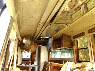 1998 Prevost Royal Coach MotorCoach / Bus Parts For Sale