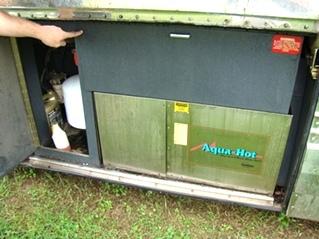 1998 Prevost Royal Coach MotorCoach / Bus Parts For Sale