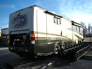 2005 BEAVER PATRIOT THUNDER PART FOR SALE MONACO RV PARTS