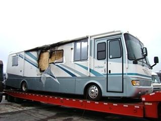 2000 MONACO DIPLOMAT RV SALVAGE PART FOR SALE BY VISONE RV