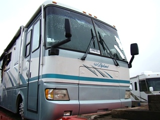 2000 MONACO DIPLOMAT RV SALVAGE PART FOR SALE BY VISONE RV
