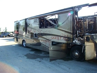 2005 WINNEBAGO VECTRA SALVAGE RV PARTS FOR SALE