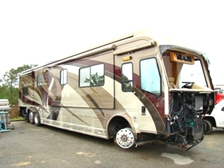 2007 COUNTRY COACH MAGNA 630 PARTS | RV SALVAGE FOR SALE