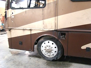2005 FLEETWOOD EXCURSION OARTS AND SERVICE DEALER - VISONE RV