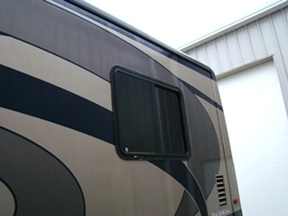 2006 DAMON ASTORIA PACIFIC EDITION. PARTS FOR SALE