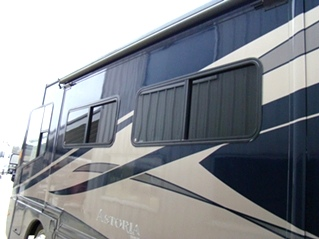 2010 MONTECITO FOUR WINDS MOTORHOME PARTS DEALER AND SERVICE BY VISONE RV