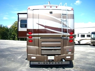 2004 WINNEBAGO VECTRA 40QD DIESEL RV PARTS FOR SALE - PARTING OUT