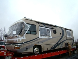 2002 ALLEGRO BUS PARTS FOR SALE CALL VISONE RV 606-843-9889