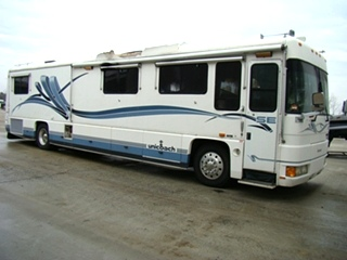 Foretravel Motorhome Parts