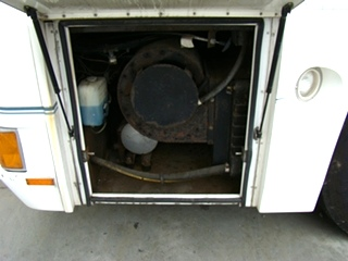 1995 FORETRAVEL U320 MOTORHOME PARTS USED FOR SALE VISONE RV