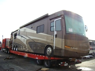 USED RV PARTS 2007 NEWMAR MOUNTAIN AIRE PART FOR SALE