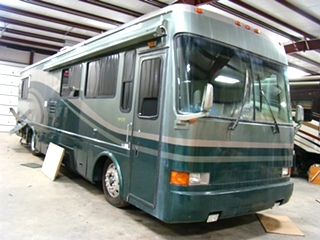 RV Parts   2000 BEAVER CONTESSA MODEL 38 SAN MARCO - PARTING OUT