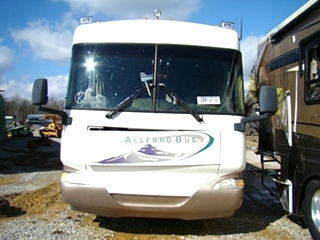 1999 ALLEGRO BUS PARTS FOR SALE VISONE RV RV PARTS
