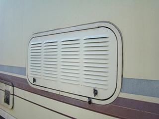 Rv Exterior Body Panels 1996 Pace Arrow Motorhome Parts