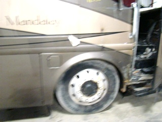 2006 MANDALAY RV PARTS FOR SALE RV SALVAGE SURPLUS