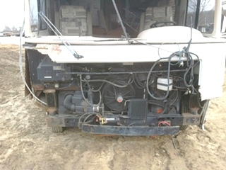 2001 HURRICAN MOTORHOME PARTS BY FOUR WINDS RV