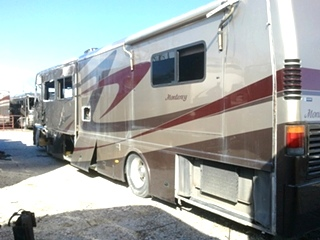 2004 BEAVER MONTEREY USED RV PARTS FOR SALE VISONE RV