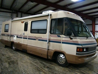 USED RV PARTS FOR SALE 1990 WINNEBAGO CHIEFTAIN