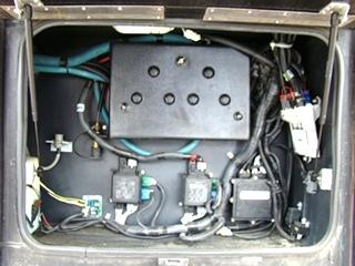 USED RV MOTORHOME PARTS  - 2002 SANTIAM BEAVER MOTORHOME SALVAGE PARTS