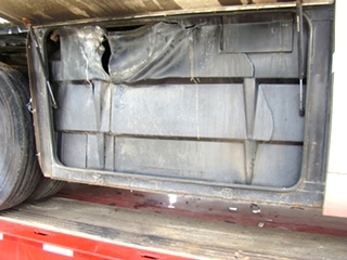 2002 NATIONAL TRADEWINDS RV PARTS FOR SALE BY VISONE RV