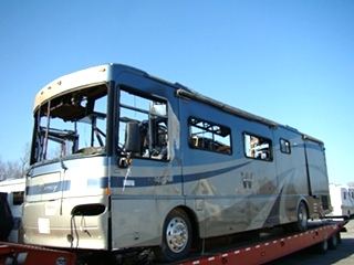 WINNEBAGO RV PARTS 2004 JOURNEY MOTORHOME USED SALVAGE PARTS FOR SALE