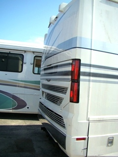 AMERICAN COACH HERITAGE MOTORHOME PARTS FOR SALE YEAR 2005 - USED RV SALVAGE PARTS