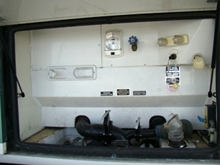 USED RV PARTS 2000 SCENIC CRUISER PARTS / USED MOTORHOME PARTS FOR SALE