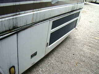 1995 AMERICAN DREAM PARTS FOR SALE USED RV  / MOTORHOME PARTS