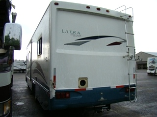 2003 GULF STREAM ULTRA SUPREME RV / MOTORHOME PARTS FOR SALE - VISONE RV