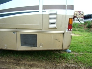 USED RV / MOTORHOME PARTS 2001 MONACO KNIGHT PARTS FOR SALE