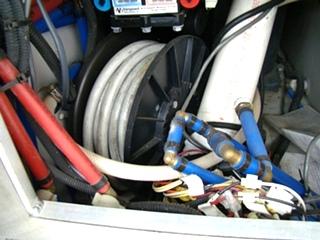 BEAVER PATROIT THUNDER MOTORHOME PARTS ( MONACO RV ) FOR SALE YEAR 2006 CALL VISONE RV 606-843-9889