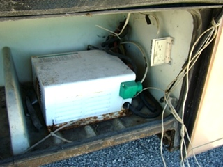 1997 HOLIDAY RAMBLER ENDEAVER PART / RV PARTS FOR SALE
