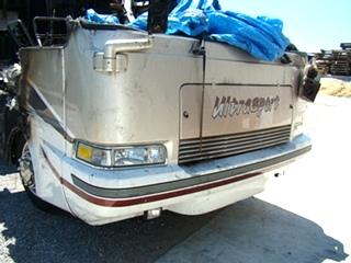 1998 DAMON ULTRASPORT RV PARTS USED FOR SALE BY VISONE RV KENTUCKY