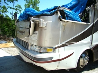 1998 DAMON ULTRASPORT RV PARTS USED FOR SALE BY VISONE RV KENTUCKY