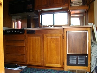 1989 BEAVER MARQUIS MOTORHOME PARTS FOR SALE - RV SALVAGE YARD