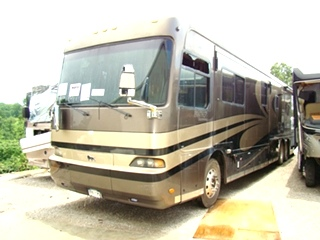 USED RV SALVAGE PARTS 2003 BEAVER SAFARI PANTHER MOTORHOME PARTS FOR SALE