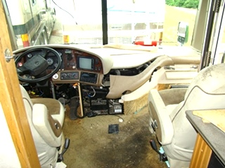 USED MOTORHOME / RV PARTS 2003 FLEETWOOD DISCOVERY PART FOR SALE