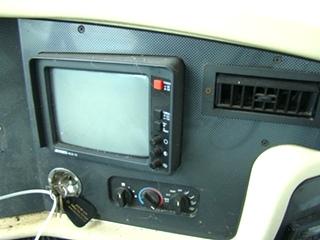 USED RV / MOTORHOME PARTS - 2002 HOLIDAY RAMBLER AMBASSADOR PART FOR SALE
