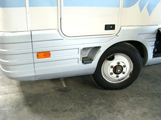 1994 WINNEBAGO VECTRA DIESEL MOTORHOME PARTS FOR SALE