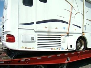 USED ALFA MOTORHOME PARTS - 2004 SEE YA RV FOR SALE