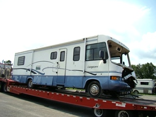 2000 FOREST RIVER GEORGETOWN RV PARTS FOR SALE SEARCH RV | MOTORHOME SALVAGE