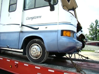 2000 FOREST RIVER GEORGETOWN RV PARTS FOR SALE SEARCH RV / MOTORHOME SALVAGE