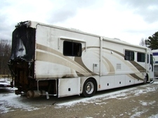 2001 AMERICAN TRADITION USED PARTS FLEETWOOD RV PARTS FOR SALE