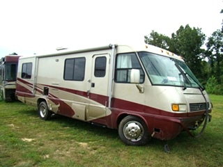2003 AIRSTREAM LAND YACHT RV PARTS | PART FOR SALE