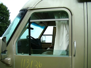 2003 AIRSTREAM LAND YACHT RV PARTS / PART FOR SALE