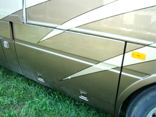 NATIONAL RV PARTS - 2003 TRADEWINDS REPLACEMENT USED RV PARTS FOR SALE VISONE RV