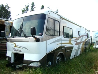 2005 PHAETON RV  / MOTORHOME PARTS